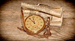 699736576a5 Relógios  Conheça a origem e evolução destes acessórios!