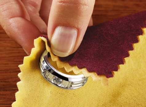 limpeza anel