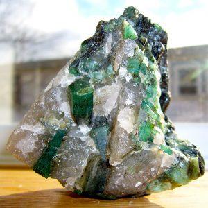 pedras preciosas: esmeralda bahia